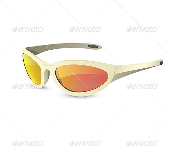 Sun Protection Glasses - Man-made Objects Objects