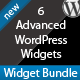 Advanced WordPress Widget Bundle - CodeCanyon Item for Sale