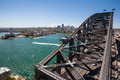 North Sydney from the Harbour Bridge - PhotoDune Item for Sale