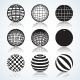Set of 9 Globes and Spheres - GraphicRiver Item for Sale