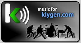 klygens songs