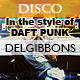 The Daft Funk Collection - AudioJungle Item for Sale