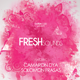 FreshSounds Flyer - GraphicRiver Item for Sale