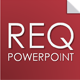 REQ Powerpoint Template - GraphicRiver Item for Sale