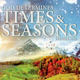 God Determines Times And Seasons Church Flyer - GraphicRiver Item for Sale