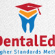 Dental Education Logo - GraphicRiver Item for Sale