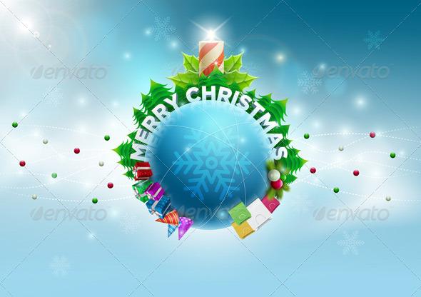 Christmas World Design - Christmas Seasons/Holidays