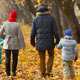 Autumn Parenthood - VideoHive Item for Sale