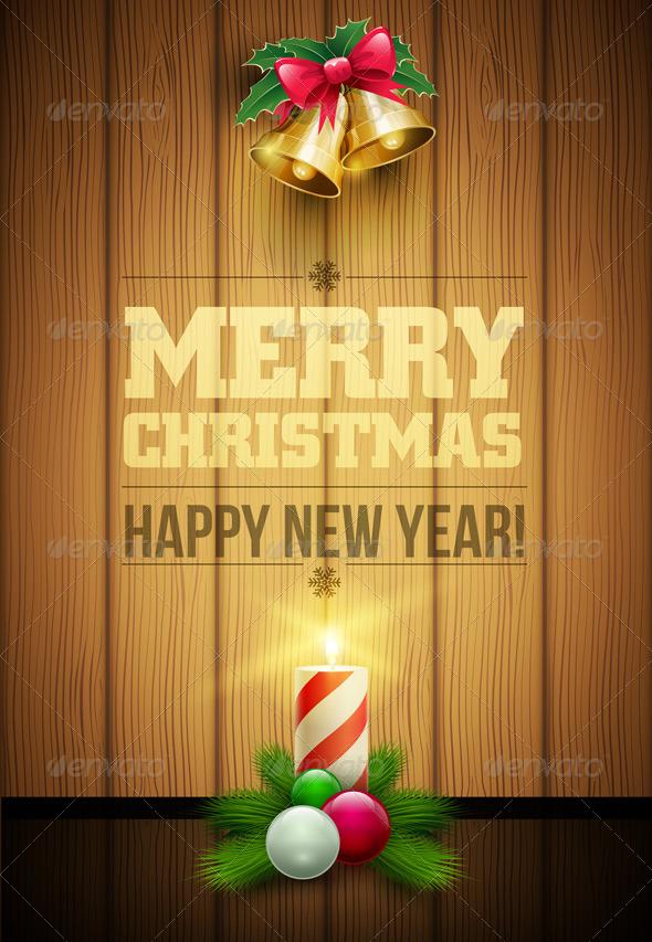 Woden Christmas Message Board - Christmas Seasons/Holidays