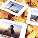Autumn Gallery - VideoHive Item for Sale
