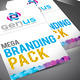 GENUS : Corporate Business ID Mega Branding Bundle - GraphicRiver Item for Sale