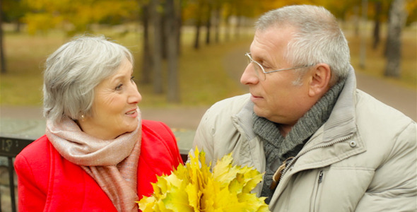Seniors Online Dating Service In The Uk