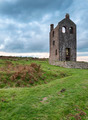 Cornish Tin Mine - PhotoDune Item for Sale