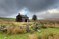 Stormy Day on Dartmoor - PhotoDune Item for Sale