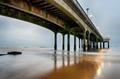 Under The Pier - PhotoDune Item for Sale
