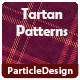 Tartan Patterns - GraphicRiver Item for Sale