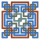 Celtic-Style Mosaic Patterns - GraphicRiver Item for Sale
