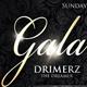 Gala Dinner Flyer - GraphicRiver Item for Sale