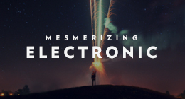 Mesmerizing Electronic