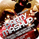 Party Mashup Flyer