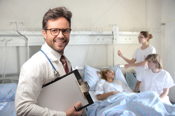фото doctor tushy