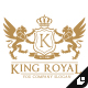 King Royal Logo II - GraphicRiver Item for Sale