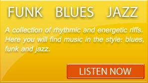 Funk Blues Jazz