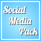 24 Social Media New Pack - VideoHive Item for Sale