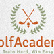 Golf Academy Logo - GraphicRiver Item for Sale