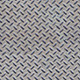 Seamless diamond patterned steel floor or wall - GraphicRiver Item for Sale