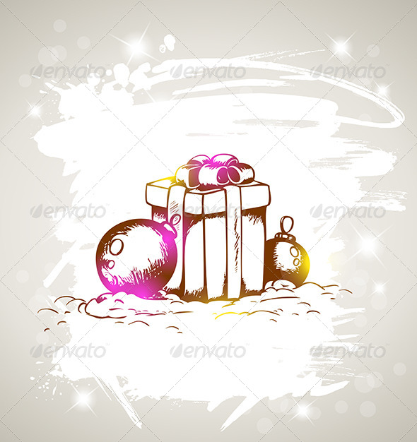 Gift and Decorations - Christmas Seasons/Holidays