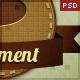 Ultimate Retro / Vintage Web Elements Pack - GraphicRiver Item for Sale