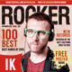 Rocker Magazine Cover - GraphicRiver Item for Sale