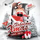 Fabolous Xmas Christmas Party Flyer Template - GraphicRiver Item for Sale