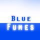 blue-fumes - VideoHive Item for Sale
