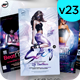 Flyer Bundle Vol23 - 4 in 1 - GraphicRiver Item for Sale