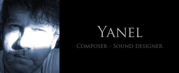 Yanel composer sound designer
