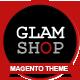 Glamshop - Responsive & Retina Ready Magento Theme - ThemeForest Item for Sale