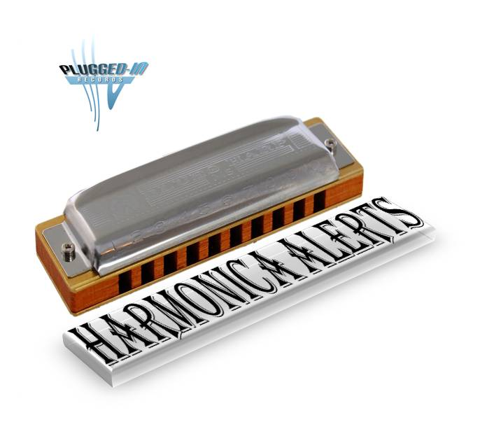 Harmonica Mobile/PC App Alerts