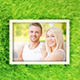 Photos On Grass - VideoHive Item for Sale