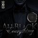 All Black Everything - GraphicRiver Item for Sale