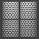 Armor Scales Normal Map Set 2 - 3DOcean Item for Sale