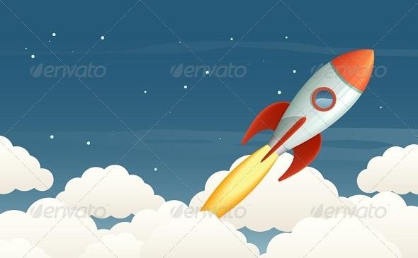 Rocket - Miscellaneous Vectors