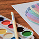 Painting Mock-ups - GraphicRiver Item for Sale