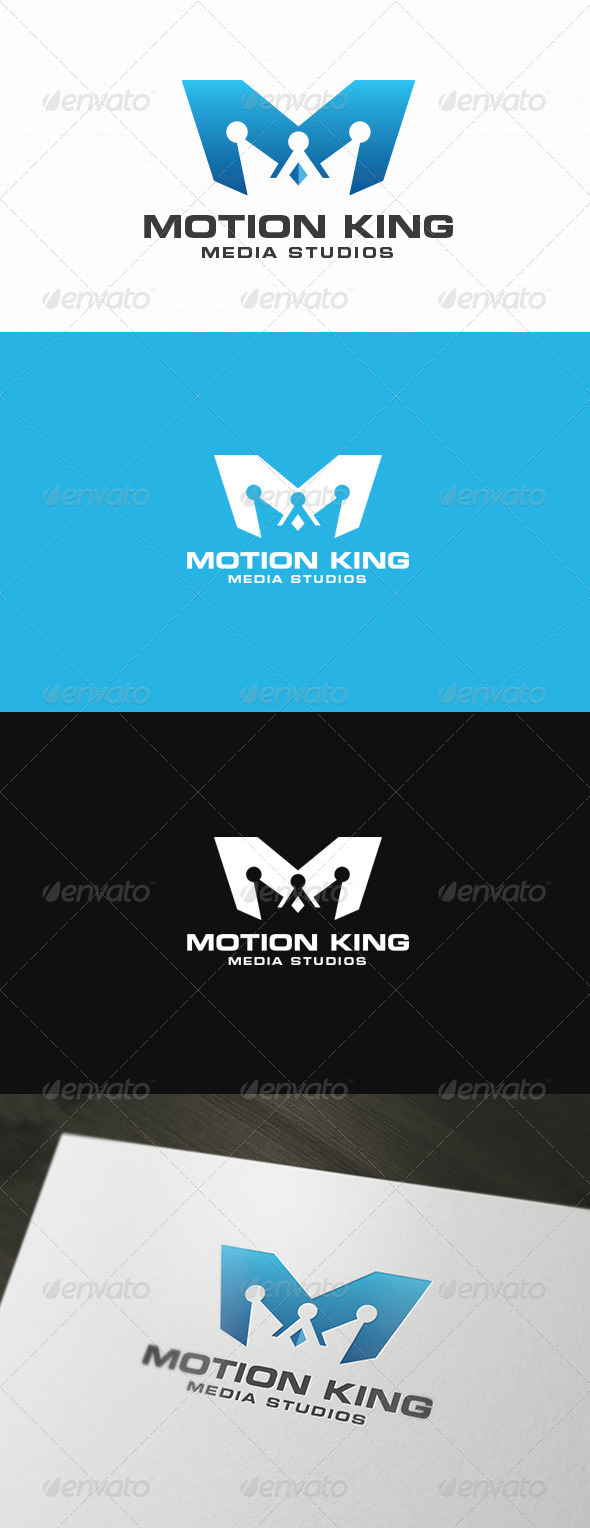 Motion Logo Logo Templates From Graphicriver