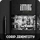 Antique - Corporate Identity - GraphicRiver Item for Sale