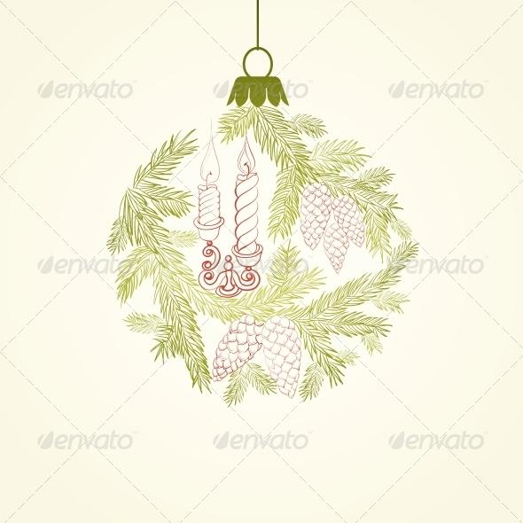 Christmas Card Design - Christmas Seasons/Holidays