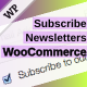 WooCommerce Groups Newsletters - CodeCanyon Item for Sale