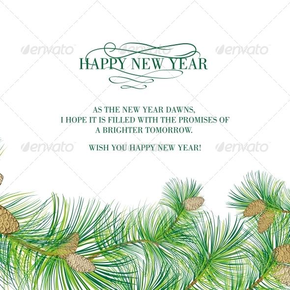 Christmas Spruce - Christmas Seasons/Holidays