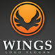 Wings Logo - 02